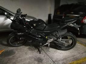 Yamaha R15 V.2.0