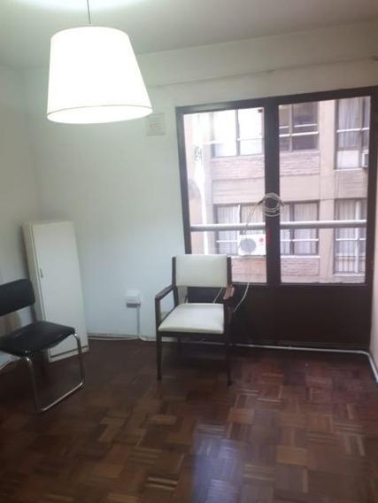 Alquiler Departamento Un Dormitorio En El Centro.