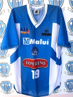Luziânia (goiás), Malui, G, Nº 19, Usada Em Jogo Vila Nova