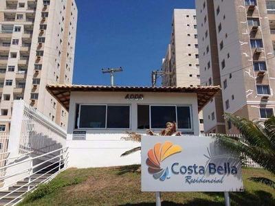 Apartamento 2 Quartos 155 Mil