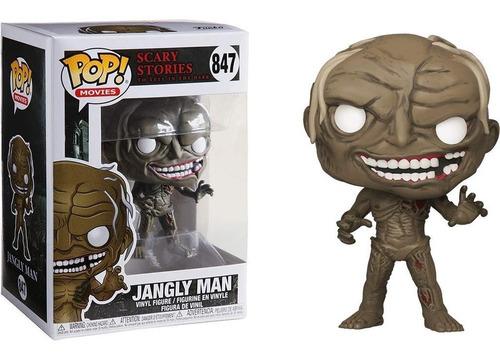 Jangly Man Scary Stories - Funko Pop Original