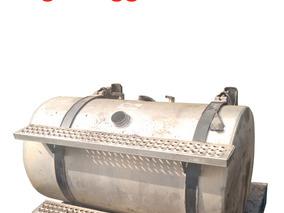 Tanque Diesel Original Usado
