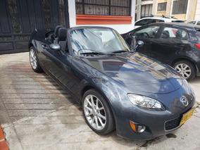 Espectacular Mazda Miata Mx 5