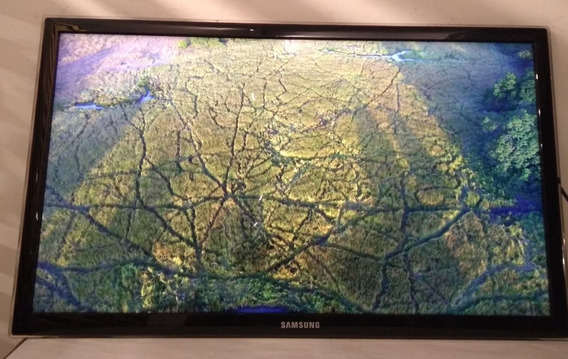 Tv Samsung 40 Smart Full Hd Com Nota Fiscal E Garantia