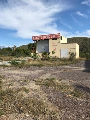 Bodega Todos Santos