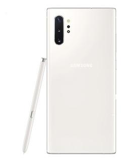 Celular Samsung Galaxy Note 10+ White 256gb