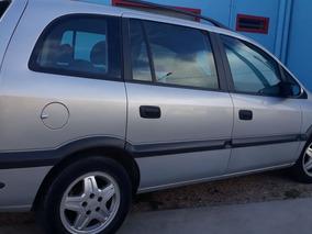 Chevrolet Zafira 2.0 Gl 2005