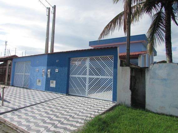 173-casa Á Venda Com 109 M², 3 Dormitórios Sendo 2 Suíte