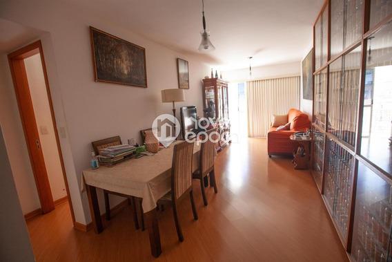 Apartamento - Ref: Fl3ap29860