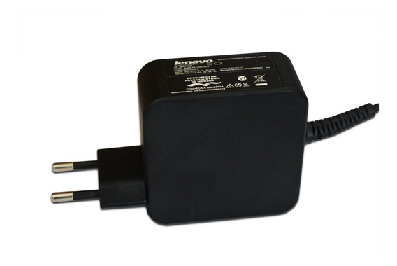 Fonte Lenovo 45w 2.25a 20v 4.0 X 1.7mm Pa-1450-55lb