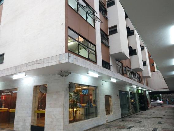 Sala Comercial Na Rua Professor Moraes, Savassi. - Gil683