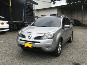 Renault Koleos Privilege 4x4.