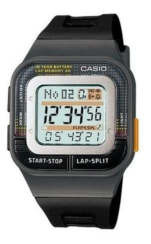 Relógio Casio Masculino Digital Preto Sdb1001adfu