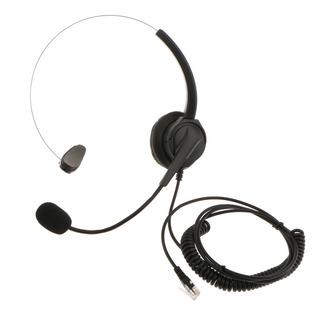 Vh530 Insurance Call Center Telefone Ip Telefone Fone W / Mi