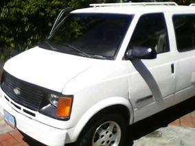 Chevrolet Astro 4.3 Van Aa Ee Mt 1994