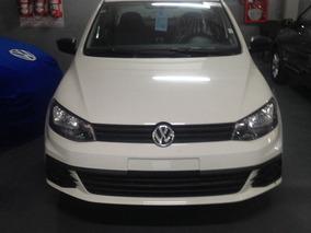Volkswagen Vw Voyage 1.6 Trendline - Agrupado Mg