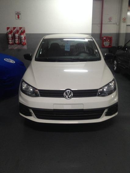 Volkswagen Voyage 5 Puertas Plan Avanzado Aab