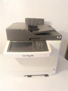 Impresora Lexmark Cx510de