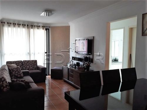 Imagem 1 de 13 de Apartamento - Vila Assuncao - Ref: 24574 - V-24574