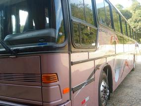 Ônibus Rodoviário Mercedes Marcopolo Viaggio Teto Alto O 371