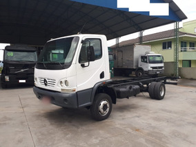 Mercedes Benz Accello 915 2008 No Chassis