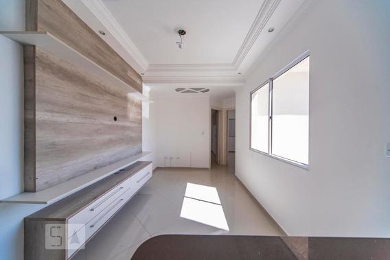 Casa Com 2 Dormitórios E 1 Garagem - Id: 892945177 - 245177