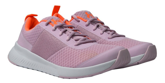 Tenis Under Armour Mujer Rosa W Aura Trainer 3021907600