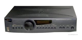 Amplificador Arcam Alpha 10 Hecho En Uk Mosfet / Toroidal