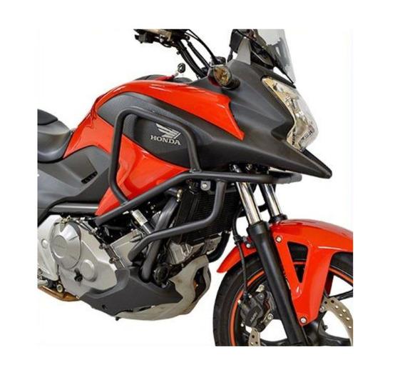 Protetor Motor Carenagem Coyote Com Pedal Nc700 Nc750x