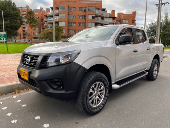 Nissan Frontier Sabanera 4x2 Impecable!!