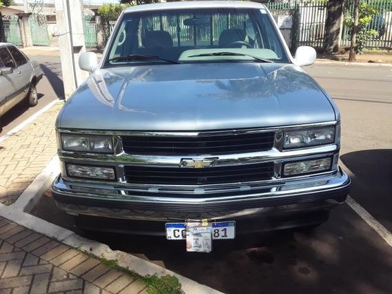 Chevrolet Silverado Convertida Dlx