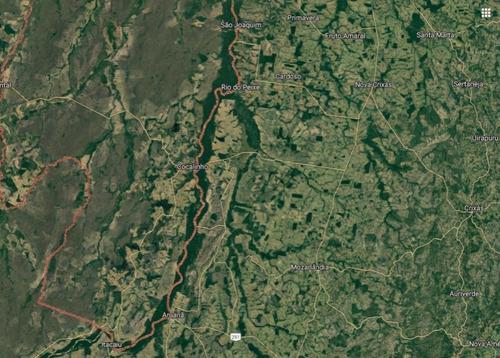 Imagem 1 de 1 de Ótima Fazenda Com Grande Extensão Para Venda Na Região De Cocalinho-mt, Dupla Aptidão, Com 13.552 Hectares, Pasto E Area Agricultável, Margem Araguaia - Fa00286 - 69586807