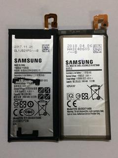 Bateria Original J5 Prime G570 Funcionando Perfeitamente