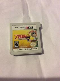 The Legend Of Zelda: A Link Between World