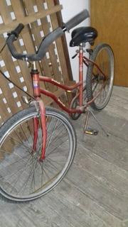 Bicicleta De Paseo Rodado 26 Dama
