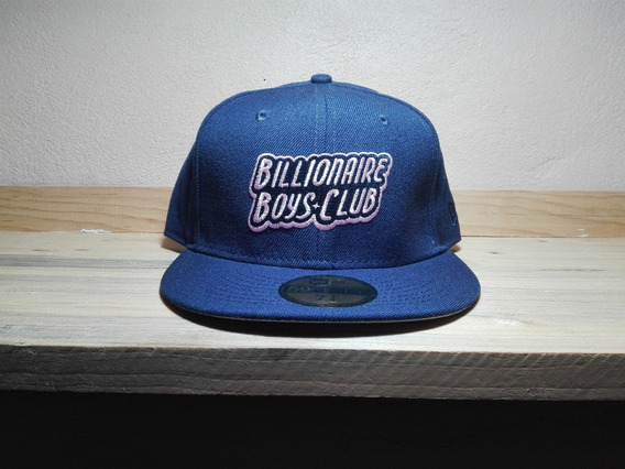 Gorra Cerrada Bbc Billionaire Boys Club - Og Logo - 7 3/8