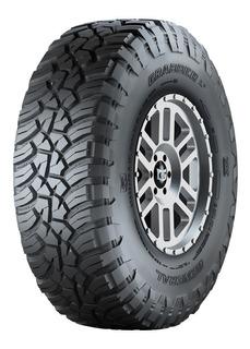 Llanta General Tire 31x10.50r15lt Grabber X3 109q Bsw