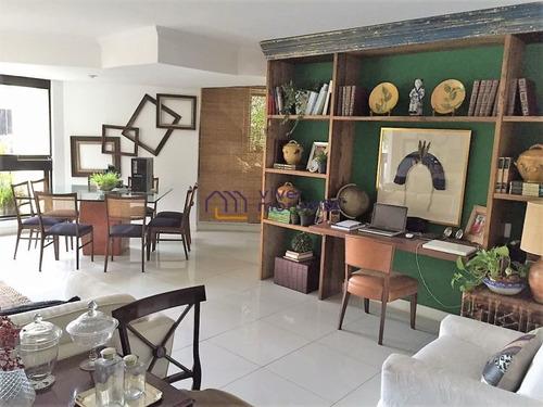 Imagem 1 de 15 de Condomínio Espetacular, Lazer De Clube - Nm2247