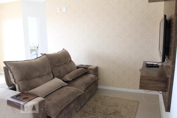 Apartamento Para Aluguel - Cecap, 2 Quartos, 60 - 893068048