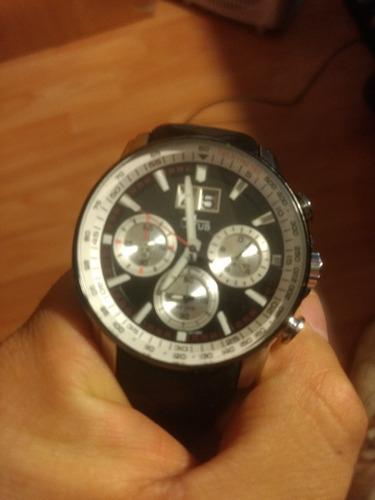 271ae5af2998 Relojes Lotus 10115 en Mercado Libre Chile