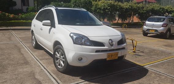 Renault Koleos Privilege 4x4 Bosé