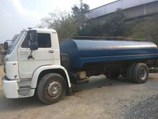 Servicio De Camion Cisterna Para Agua Potable