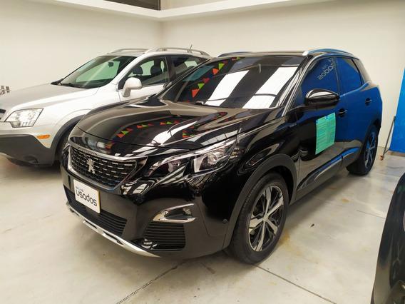 Peugeot 3008 Gt-line 1.6 Aut 5p 2019 Fpp109