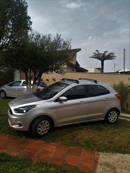 Ford Ka Hatch 1.5 Se/se Plus 16v