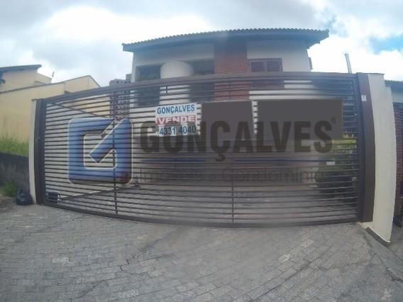 Venda Sobrado Sao Bernardo Do Campo Parque Espacial Ref: 131 - 1033-1-131393