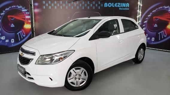 Chevrolet - Onix 1.0 Lt 2015