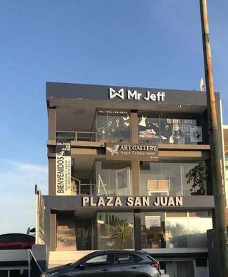 Gps/ Renta Local Comercial Punta Juriquilla Queretaro