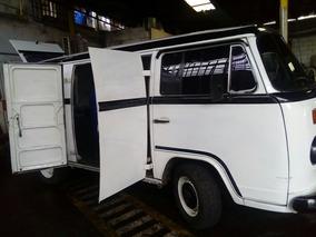 Volkswagen Kombi Vw Kombi Año 97
