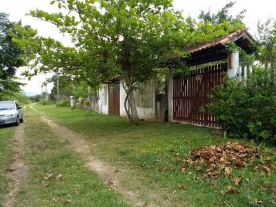 Vendo Casa Lado Praia Santa Cruz Itanhaém Litoral Sul De Sp