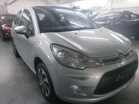 Citroën C3 Feel 0km ( $137.000 + 24ctas X $ 6250) Tasa 0%